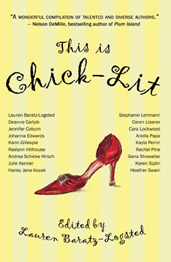 This Is Chick Lit featuring Karen Siplin